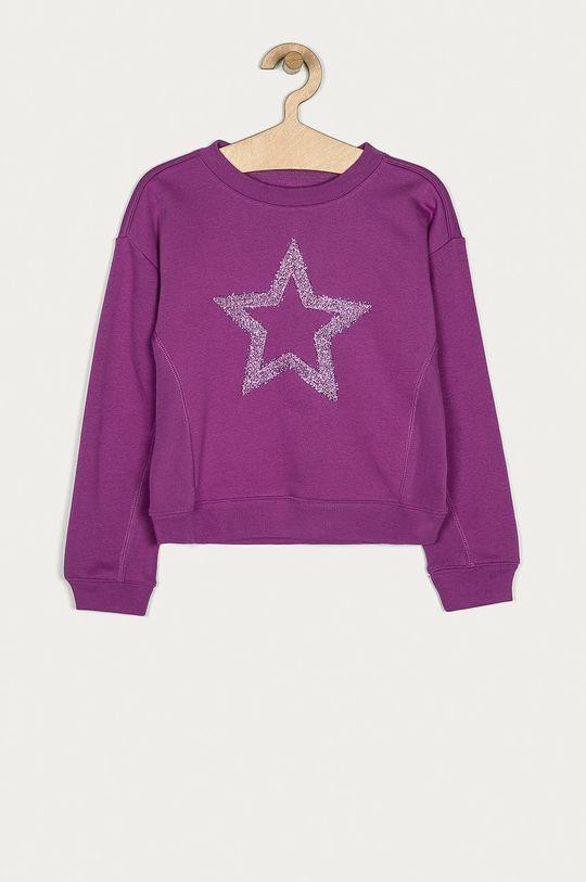 violet GAP - Bluza copii 104-176 cm De fete