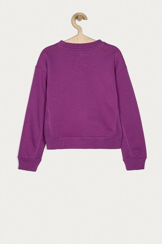 GAP - Bluza copii 104-176 cm violet