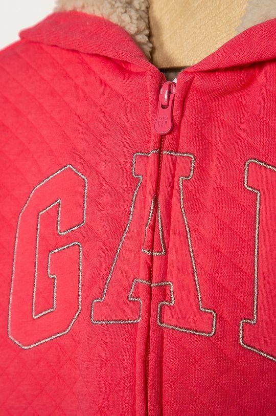 GAP - Dětská mikina 80-110 cm  75% Bavlna, 25% Polyester