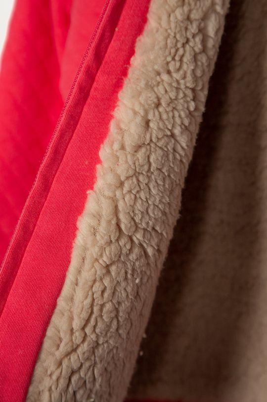 ostrá růžová GAP - Dětská mikina 80-110 cm