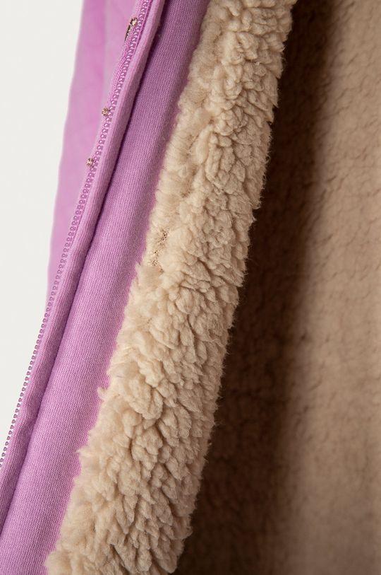 purpurová GAP - Dětská mikina 80-110 cm