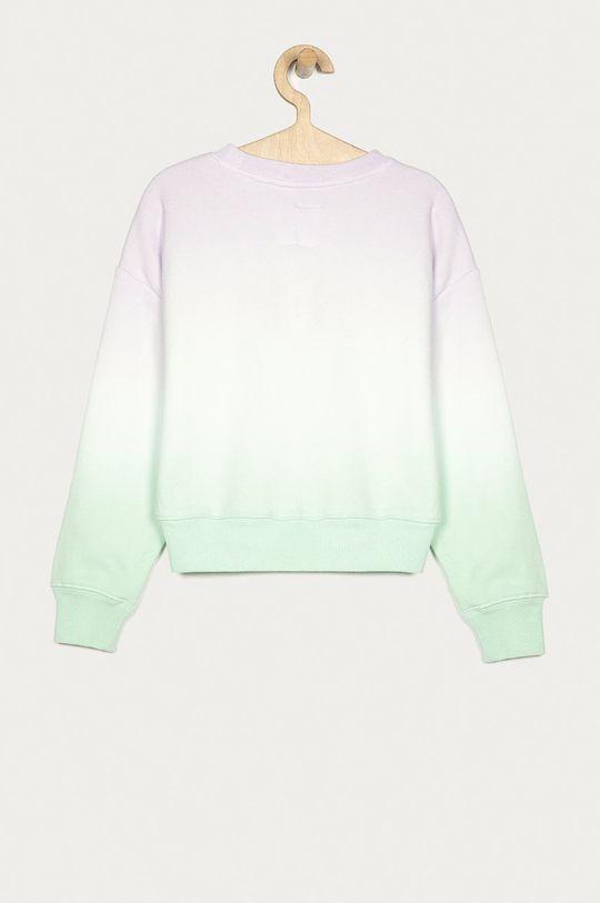 GAP - Bluza dziecięca 104-176 cm lawendowy
