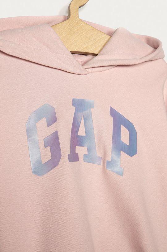 GAP - Dětská mikina 104-176 cm  77% Bavlna, 23% Polyester