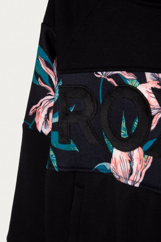 Roxy - Dětská mikina 128-176 cm  4% Elastan, 84% Polyester, 12% Viskóza