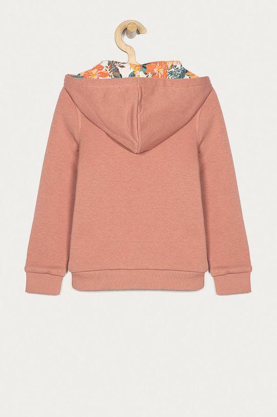 Roxy - Bluza dziecięca 104-176 cm różowy