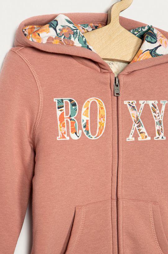 Roxy - Bluza dziecięca 104-176 cm 60 % Bawełna, 40 % Poliester