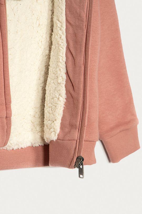 różowy Roxy - Bluza dziecięca 104-176 cm