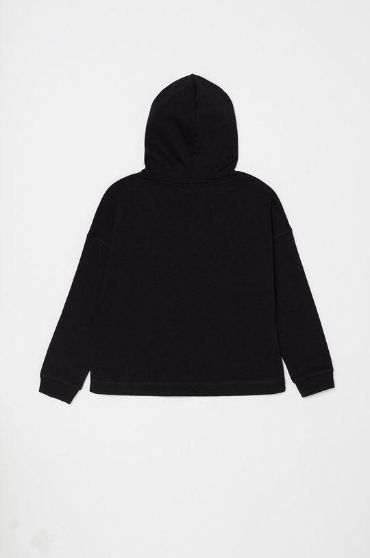 OVS - Bluza dziecięca 140-170 cm czarny