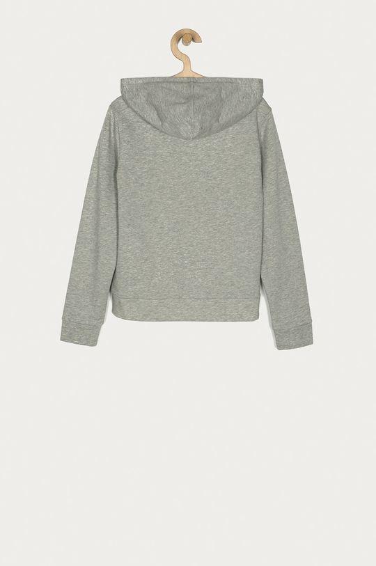 Calvin Klein Underwear - Bluza bawełniana dziecięca 128-176 cm jasny szary