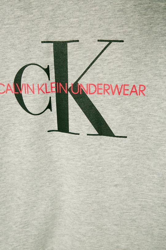 Calvin Klein Underwear - Bluza bawełniana dziecięca 128-176 cm 100 % Bawełna