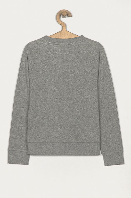 Calvin Klein Underwear - Hanorac de bumbac pentru copii 128-176 cm gri deschis