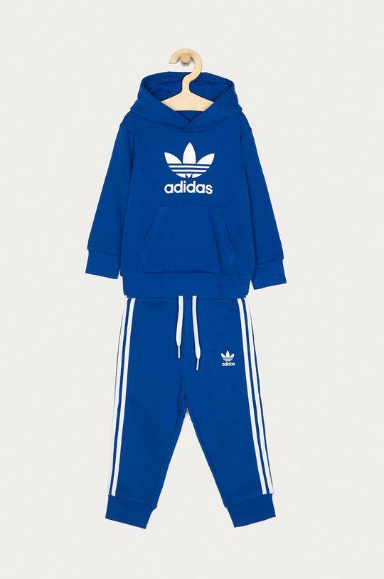 albastru adidas Originals - Trening copii 62-104 cm De copii
