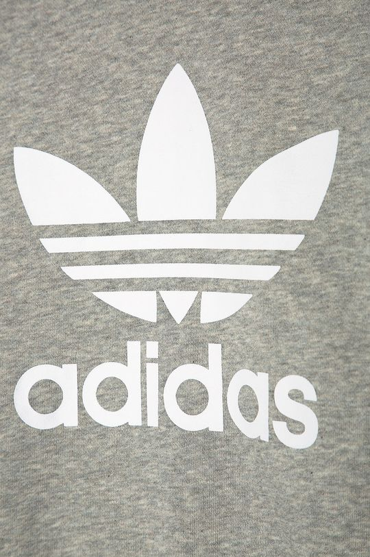 adidas Originals - Dětská mikina 128-164 cm  Hlavní materiál: 70% Bavlna, 30% Polyester Stahovák: 98% Bavlna, 2% Elastan