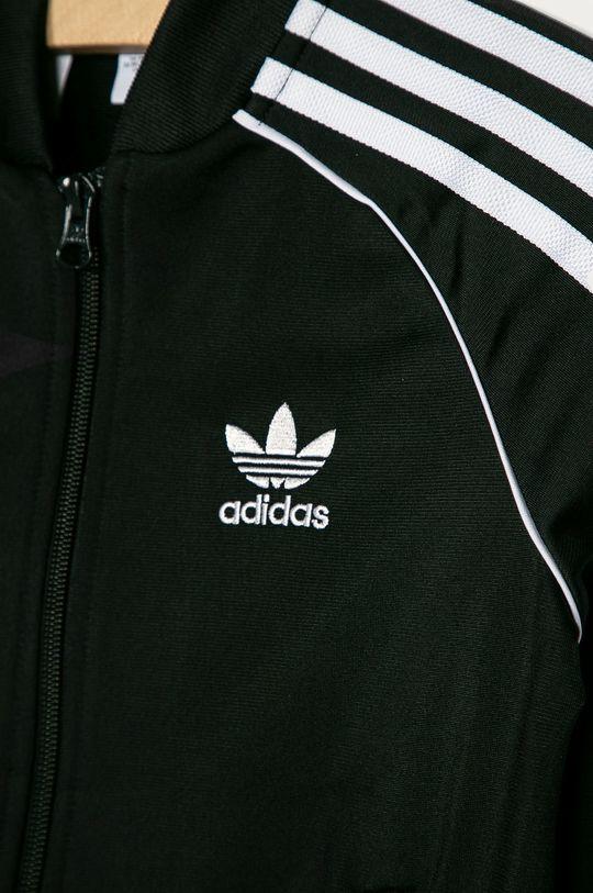 adidas Originals - Detská mikina 128-170 cm  100% Recyklovaný polyester