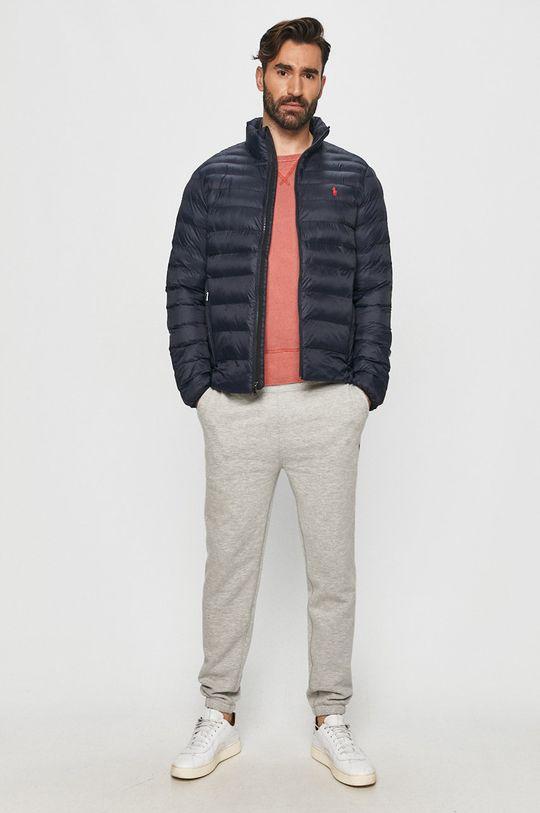 Polo Ralph Lauren - Bluza różowy