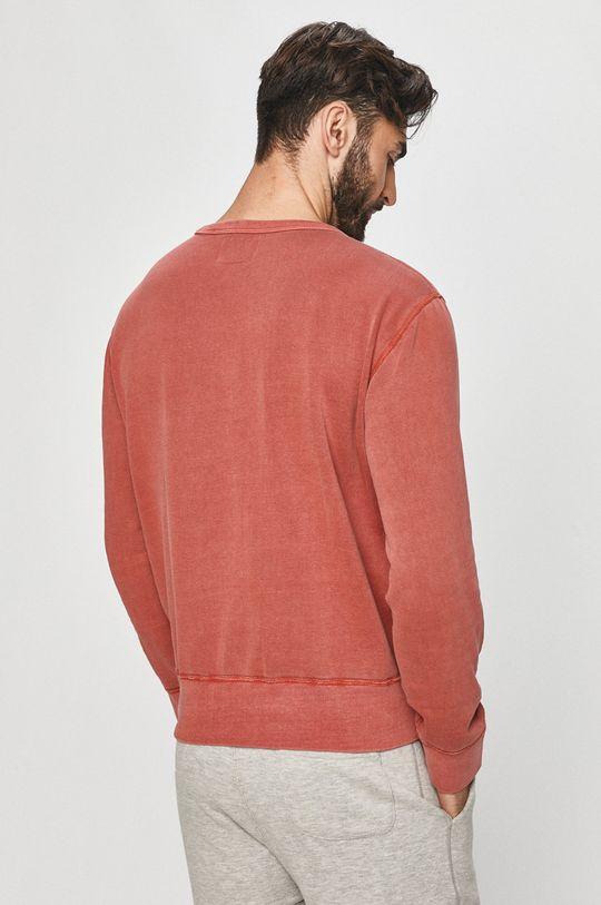 Polo Ralph Lauren - Bluza  84% Bumbac, 16% Poliester