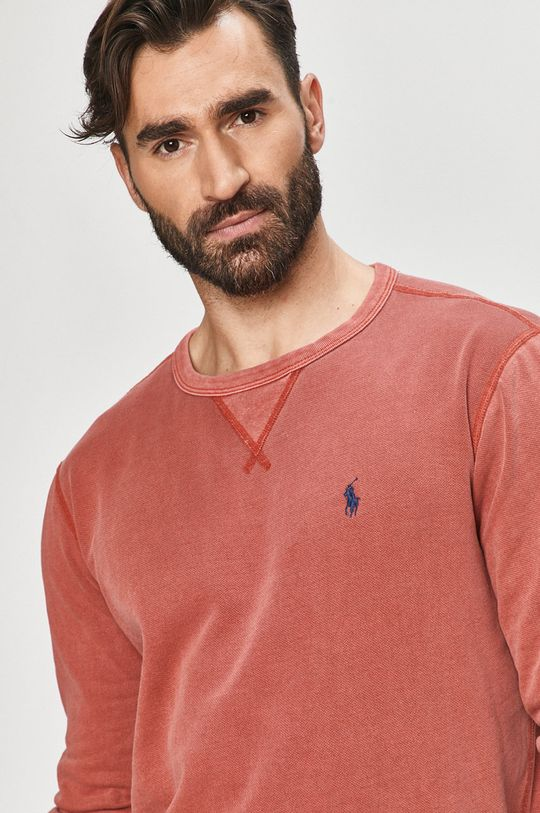 roz Polo Ralph Lauren - Bluza