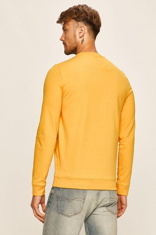 Guess Jeans - Bluza 95 % Bawełna, 5 % Elastan