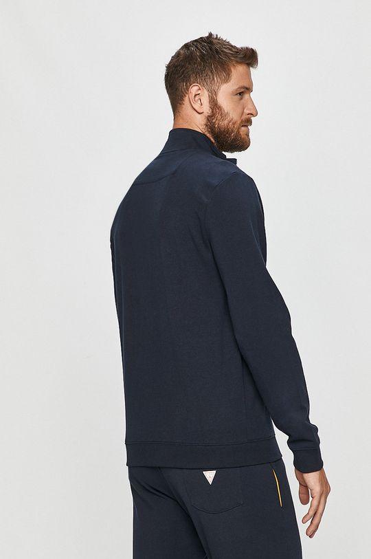 Guess Jeans - Mikina  95% Bavlna, 5% Elastan