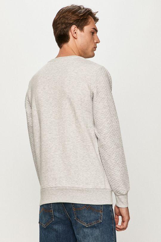 Jack & Jones - Mikina <p>45% bavlna, 55% polyester</p>