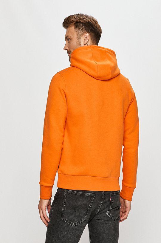 Calvin Klein - Mikina  73% Bavlna, 27% Polyester