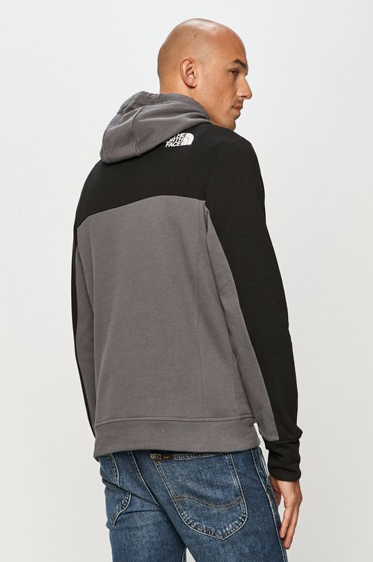 The North Face - Bavlněná mikina  100% Bavlna