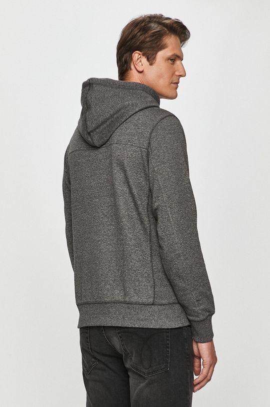 Calvin Klein Jeans - Bluza Materiał zasadniczy: 75 % Bawełna, 25 % Poliester, Ściągacz: 58 % Bawełna, 2 % Elastan, 40 % Poliester