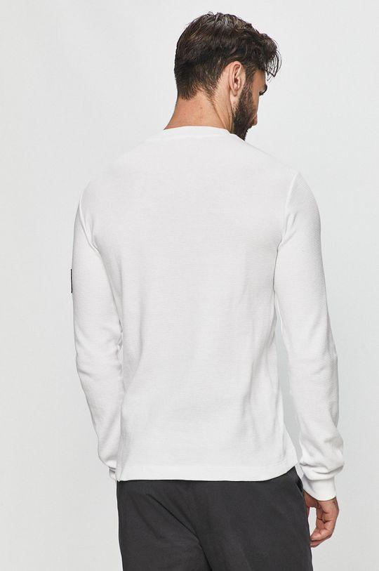 Calvin Klein Jeans - Mikina  100% Bavlna