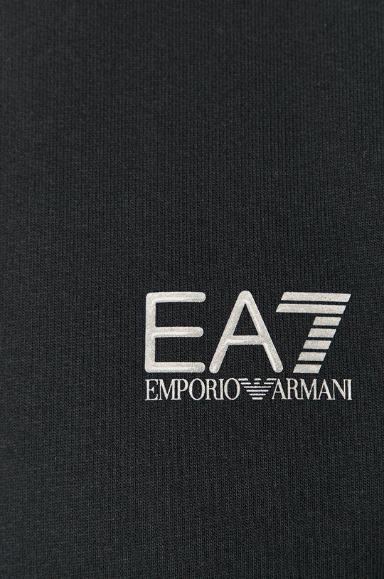 EA7 Emporio Armani - Tričko s dlhým rukávom Pánsky