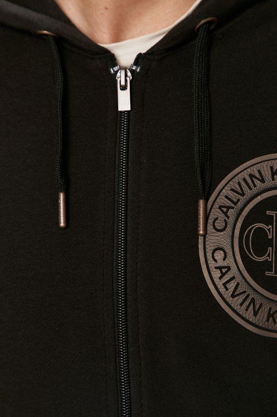 czarny Calvin Klein Underwear - Bluza piżamowa