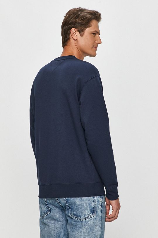 Tommy Jeans - Bluza 55 % Bawełna, 45 % Poliester