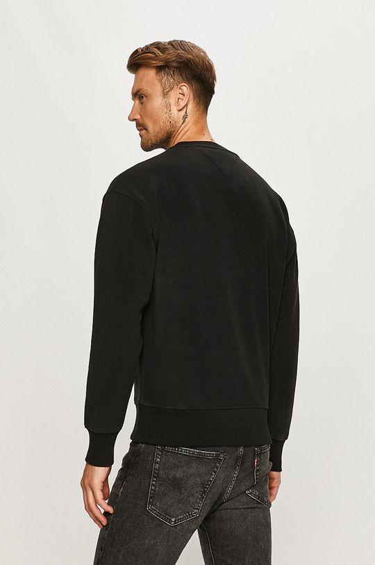 Tommy Jeans - Bluza Materiał zasadniczy: 100 % Poliester, Ściągacz: 96 % Bawełna, 4 % Elastan