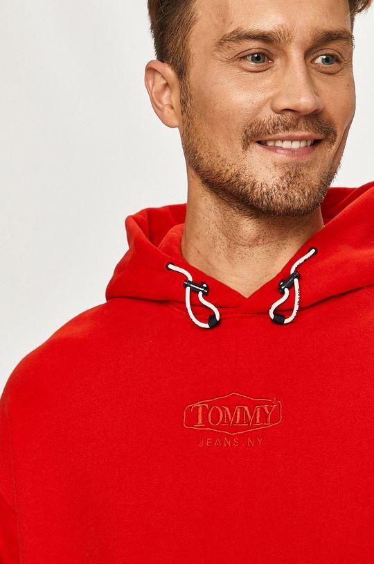 rosu Tommy Jeans - Bluza
