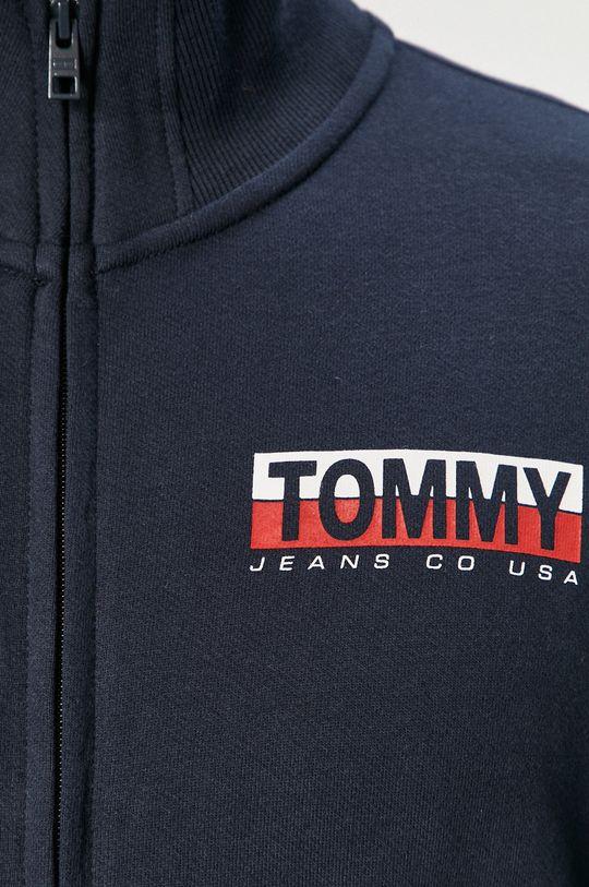 Tommy Jeans - Bavlnená mikina Pánsky