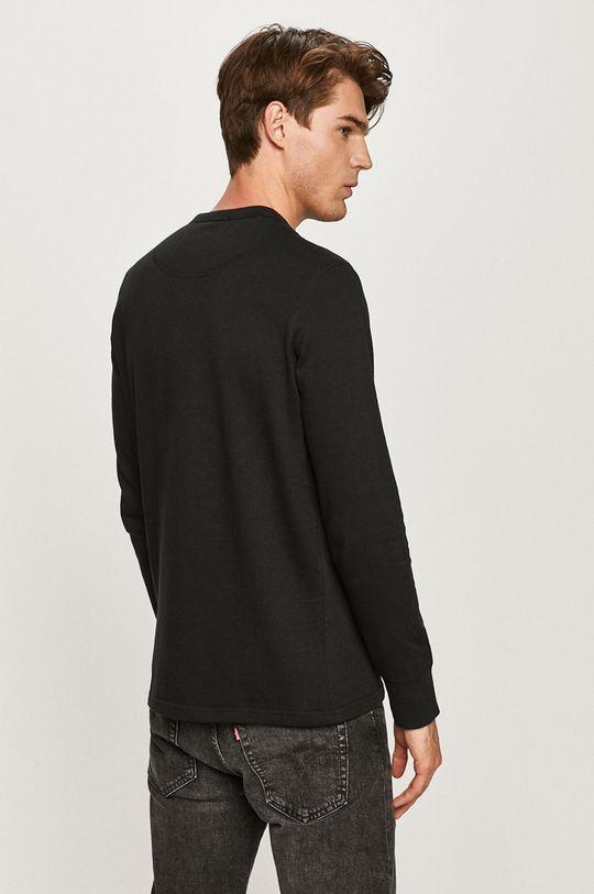 Selected - Tričko s dlhým rukávom  100% Bavlna