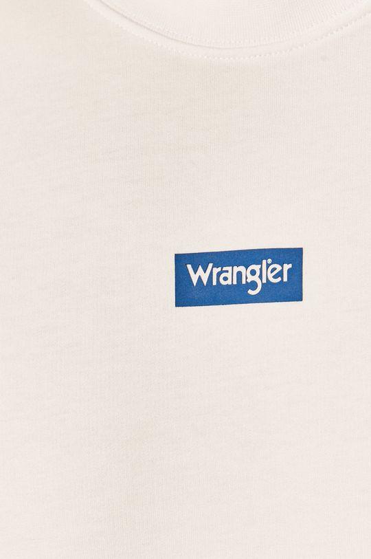 Wrangler - Mikina Pánský