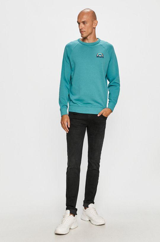Pepe Jeans - Hanorac de bumbac Jairo mare