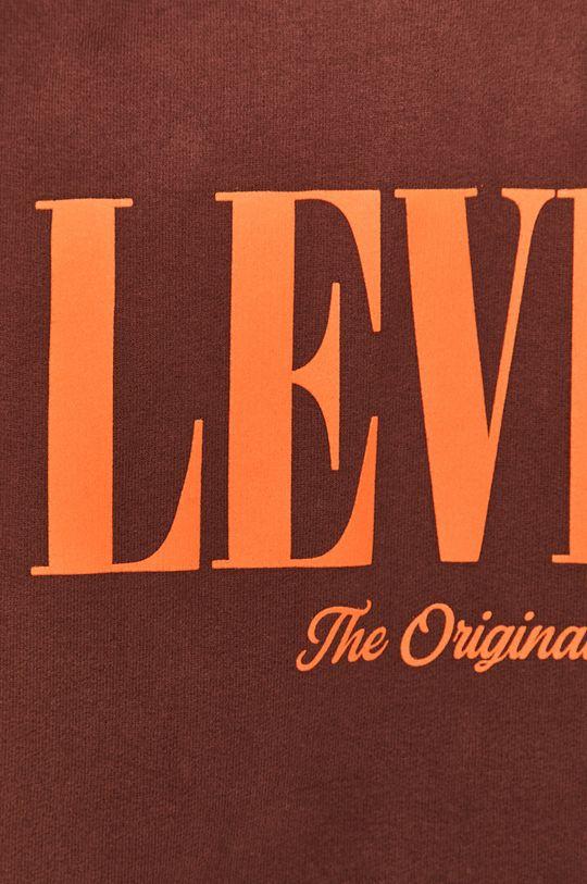 Levi's - Hanorac de bumbac De bărbați
