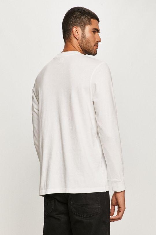 Levi's - Tričko s dlouhým rukávem  100% Bavlna