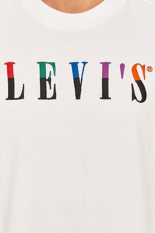 Levi's - Tričko s dlouhým rukávem Pánský