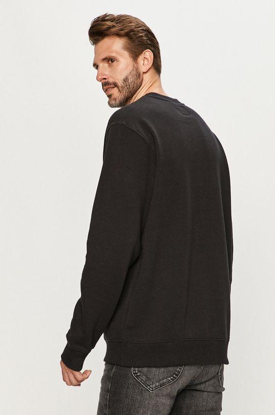 Dc - Bluza 80 % Bawełna, 20 % Poliester
