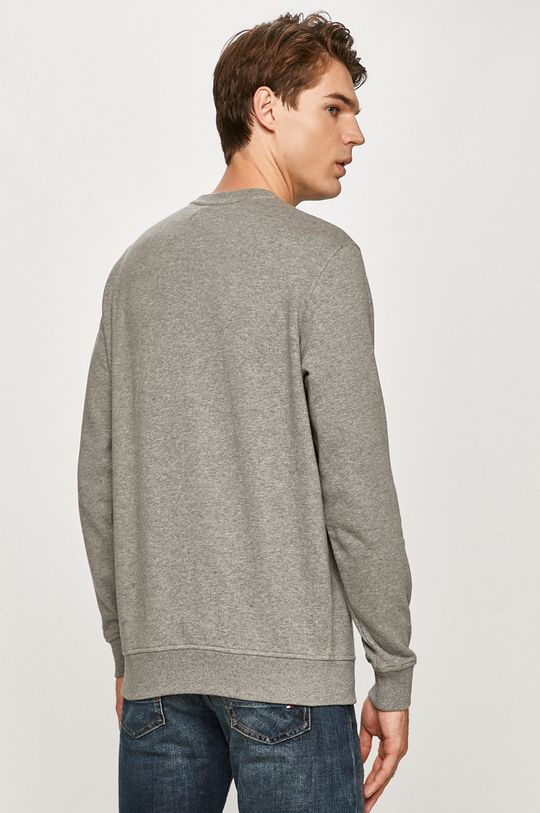 Pepe Jeans - Bluza bawełniana Harrison Materiał zasadniczy: 100 % Bawełna, Inne materiały: 95 % Bawełna, 5 % Elastan