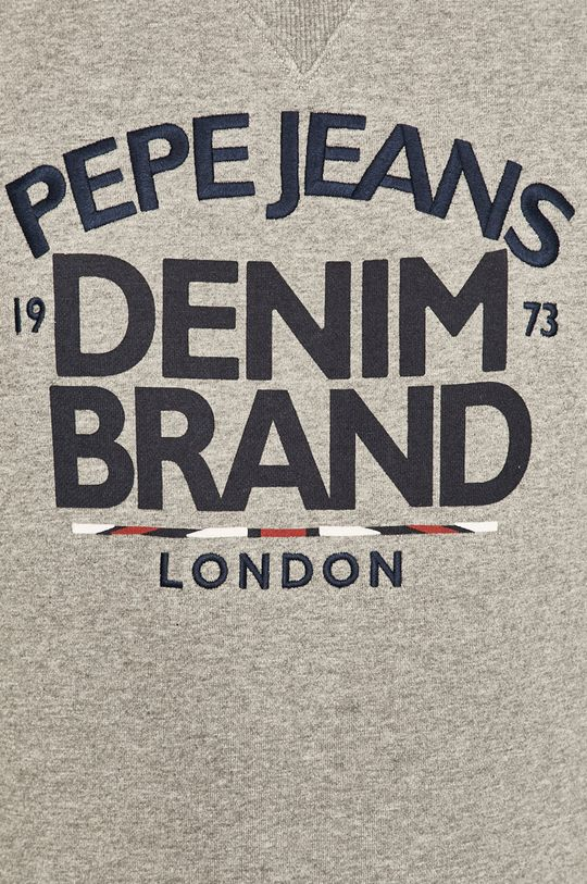 Pepe Jeans - Bluza bawełniana Harrison Męski
