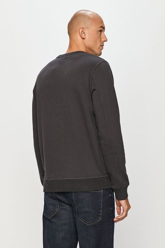 Pepe Jeans - Mikina Harve  80% Bavlna, 20% Polyester Jiné materiály: 100% Bavlna