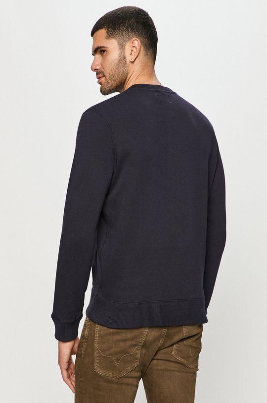 Pepe Jeans - Bavlnená mikina Harold  100% Bavlna