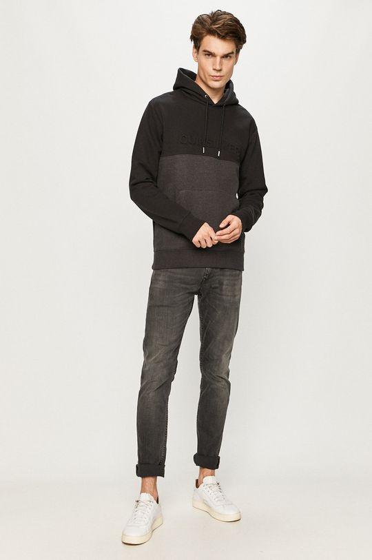 Quiksilver - Bluza czarny