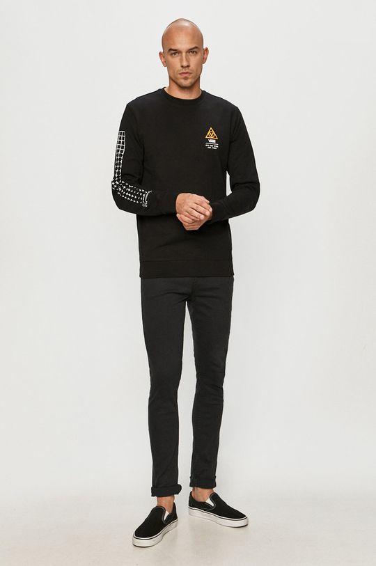Vans - Mikina černá