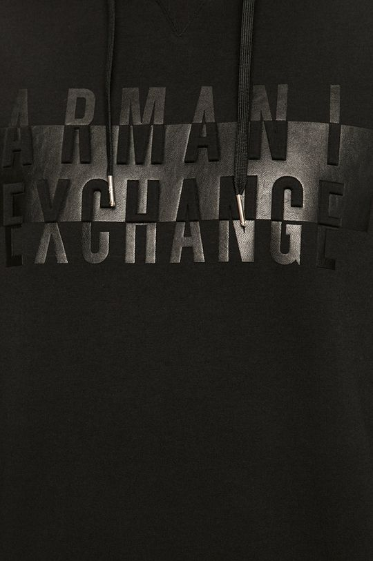 Armani Exchange - Mikina Pánsky