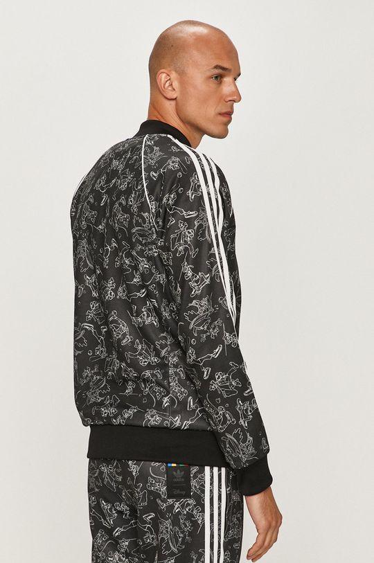 adidas Originals - Bluza X Disney 30 % Bawełna, 70 % Poliester
