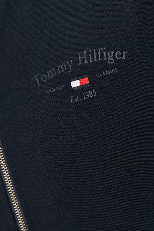 Tommy Hilfiger - Bavlněná mikina Pánský